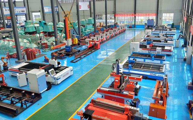 数控切割机厂家专业生产销售数控切割机