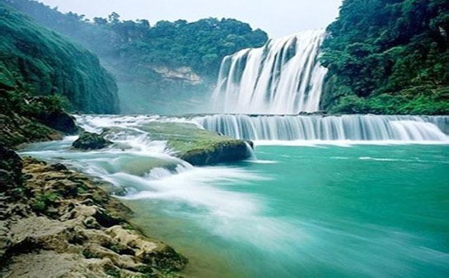 黄果山瀑布